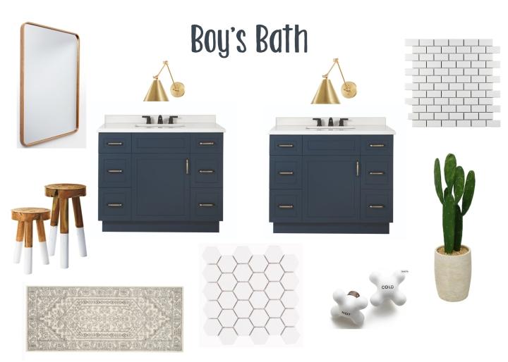 bOYS BATHINSPO