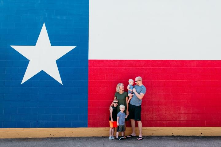 Texas {family vacay}
